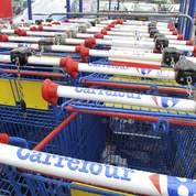 Carrefour : un groupe brésilien au capital ?