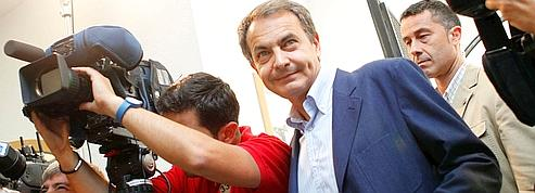 Lourde défaite des socialistes espagnols aux élections locales