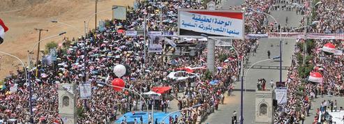 Yémen : Saleh refuse de signer l'accord de sortie de crise