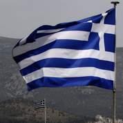 L'Allemagne prête à aider la Grèce