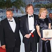 Le palmarès de Cannes soutient EuropaCorp