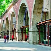 Le XIIe arrondissement, un merveilleux bric-à-brac