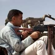 La France presse ses alliés en Libye