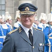 Nouveau scandale autour du roi de Suède