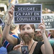 Les féministes veulent se faire entendre