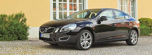 Volvo S60 DRIVe, un avertisseur de dangers