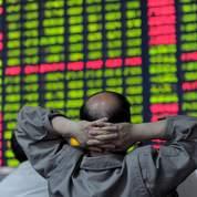 Les Bourses asiatiques ont stoppé leur chute