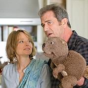 Jodie Foster redonne sa chance à Mel Gibson