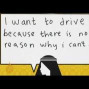 Une Saoudienne arrêtée pour avoir osé conduire