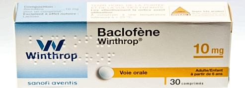 Alcoolisme: le baclofène toujours en attente d'évaluation