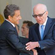 Nicolas Sarkozy appelle à moraliser Internet