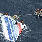 AF 447 : le scénario de l'erreur de pilotage