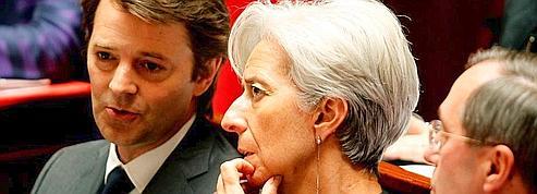 La Chine soutient Lagarde à la tête du FMI, selon Baroin