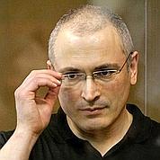 Russie : pas de cadeau pour Khodorkovski