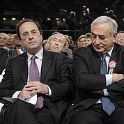 L'affaire DSK ne profite pas à Sarkozy