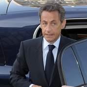 Sarkozy réclame des règles sur Internet
