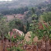 Tchiakoullé, village de l'accusatrice de DSK