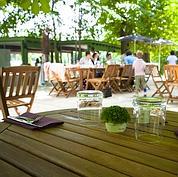 Les nouvelles terrasses de l'été 2011 à Paris