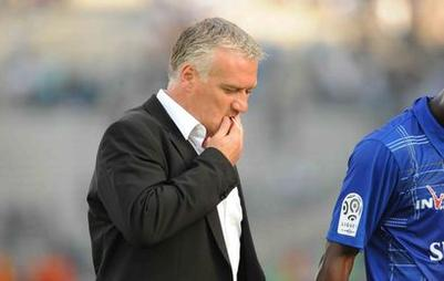 Deschamps, un avenir en question