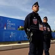 Deauville se mue en coffre-fort pour le G8