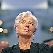 Lagarde annoncerait sa candidature au FMI