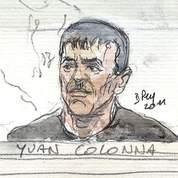La rumeur fait de Colonna une «balance»