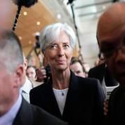 Lagarde au FMI : les États-Unis hésitent