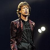 Mick Jagger monte un nouveau groupe