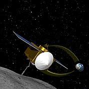La Nasa veut décrocher un bout d'astéroïde