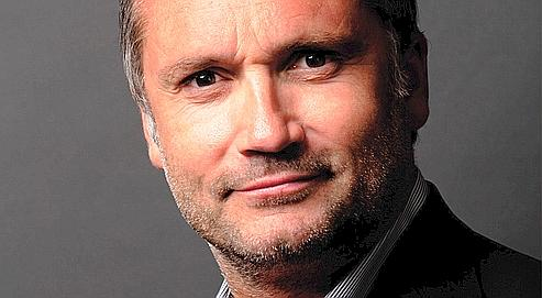 Sushi Shop: Grégory Marciano vise le leadership européen
