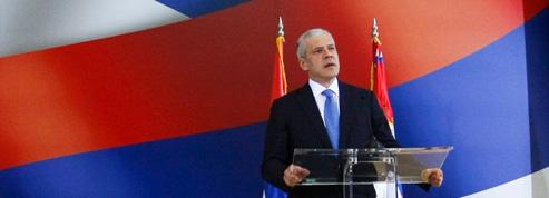 La Serbie fait un grand pas vers son entrée dans l'UE