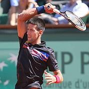 Del Potro, un test de taille pour Djokovic
