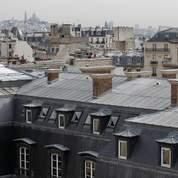 Immo : Paris frôle les 8000 € le m2
