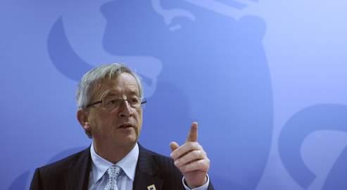 «Le FMI ne peut agir pour débloquer une tranche de prêts que lorsqu'il y a une garantie de refinancement pour les douze mois suivants», a souligné Jean-Claude Juncker.