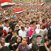 Nouveau «vendredi de la colère» au Caire