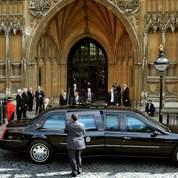 Londresoblige à Obama de payer le péage