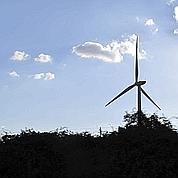 GDF Suez se fâche avec sa filiale éolienne