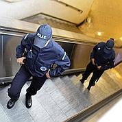 Net recul des vols avec violence à Paris
