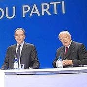 2012 : Fillon et Copé sonnent la mobilisation