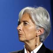 FMI: Christine Lagarde «entre en campagne»