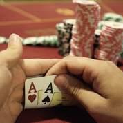 Le fisc met la pression sur les joueurs de poker