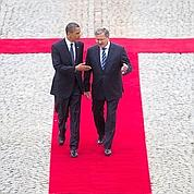 Barack Obama rassure les Polonais