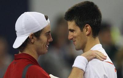 Djokovic n'a «plus de point faible»