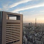 48 heures à Tokyo, ville de la confidentialité