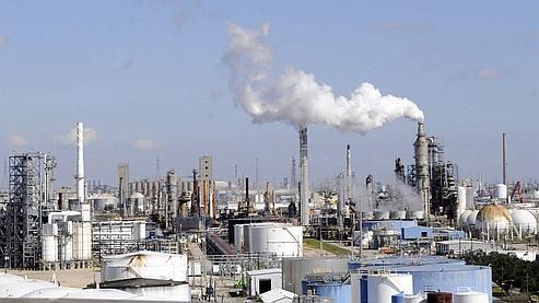 2010, année record pour les émissions de CO2