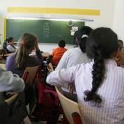 École : polémique sur les postes supprimés