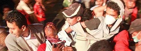 Au Yémen, les Français ont probablement été enlevés