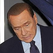 Berlusconi perd Milan, son fief historique