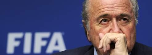 La Fifa en eaux troubles