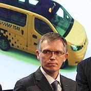Tavares épaulera Ghosn à la tête de Renault